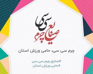 صنایع چرم سی سی، حامی مسابقات کاراته شین کیوکوشین