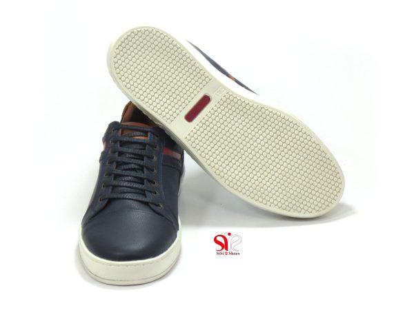 زیره سفید کفش اسپرت پسرانه کدل کریس - کفش اسپرت تبریز