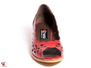 کفش زنانه تابستانی مدل رسپینا