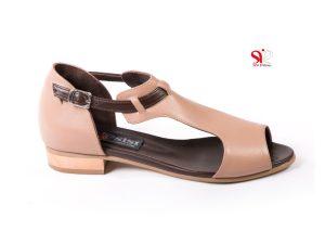 کفش زنانه تابستانی مدل شاپرک