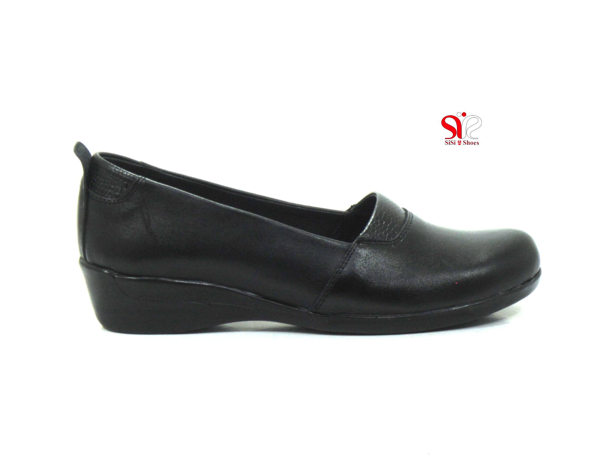 کفش زنانه آدریانا با لژ ۳/۵ سانتی متری - کفش زنانه سی سی