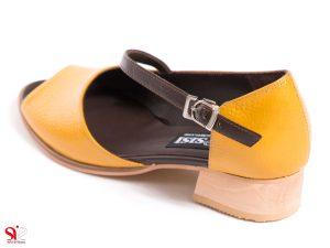 کفش زنانه مدل چکاوک