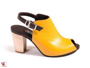 کفش دخترانه مدل ملورین