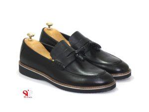 کفش کالج مردانه مدل هالپتون