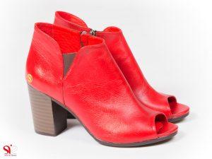 کفش پاشنه بلند زنانه مدل سوزی