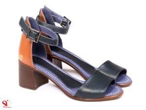 کفش تابستانی زنانه مدل گلپی