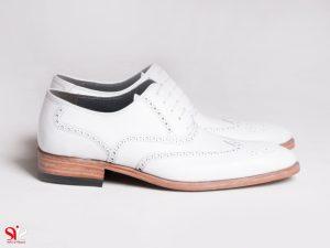 کفش مردانه مدل وایت