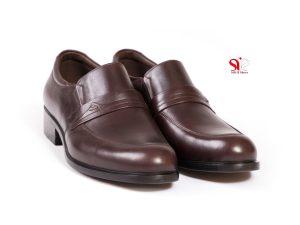کفش چرمی مردانه مناسب محیط کاری