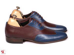 کفش مردانه مدل مارلیک