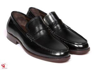 تصویر مدل کفش کالج مردانه مدل گوجی