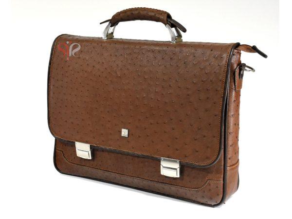 کیف چرم مدل رابرتو