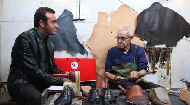 مصاحبه با استاد محمد خادم