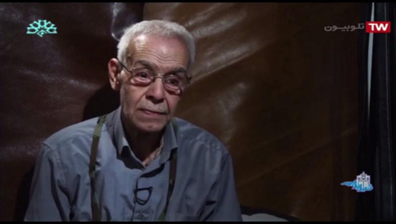 مصاحبه شبکه سهند با استاد حاج محمد خادم