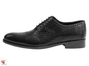 کفش مردانه مدل آلفردو