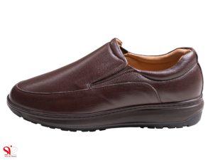 کفش مردانه مدل کنتال