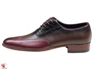 کفش مردانه مدل بالنسیگا Balensiga
