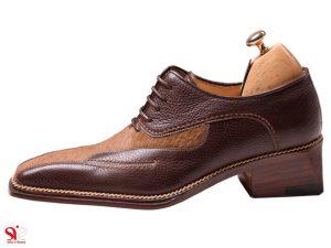 کفش مردانه مدل لئوناردو سی سی