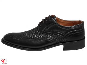 کفش مردانه مجلسی مدل سانچز