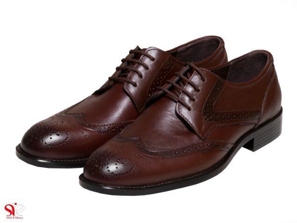 عکس مدل کفش کلاسیک هشت ترگ سی سی مدل ادوارد