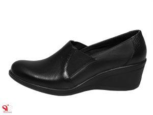 کفش زنانه مدل الین رنگ مشکی