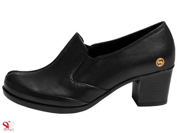 کفش زنانه مدل بهار با أز 5.5 سانتی متری