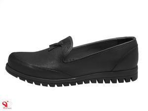 کفش زنانه مدل سلنا سی سی رنگ مشکی