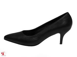 کفش زنانه مدل سوفیا رنگ مشکی