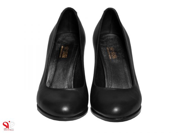 کفش مجلسی زنانه مدل جسیکا رنگ مشکی