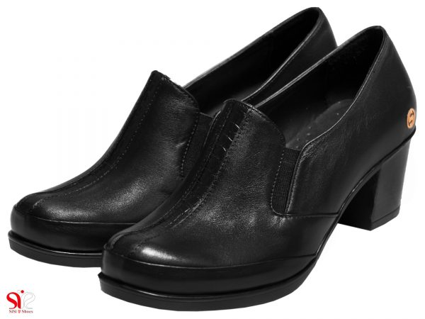 مدل کفش زنانه با پاشنه 5.5 سانتی متری