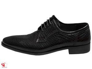 کفش مردانه مدل کیومی kiomi سی سی