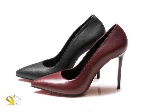 کفش پاشنه بلند مجلسی مدل ماریا