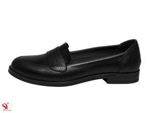کفش تخت زنانه مدل پولین