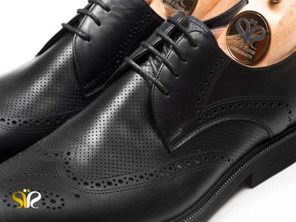 کفش رسمی مردانه مدل بتا - کفش مدل کلاسیک