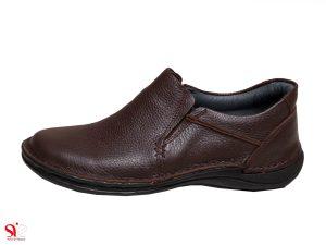 کفش مردانه طبی مدل باریش