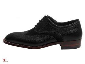 کفش مردانه مجلسی مدل جردن سی سی
