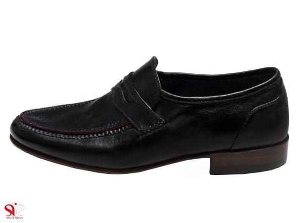 کفش مردانه مدل فانتوفی رنگ مشکی