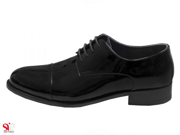 کفش مردانه مدل لیون - کفش تبریز