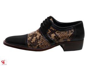 کفش مردانه مدل ماسیمو سی سی