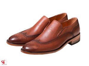 کفش مردانه مدل مانچو