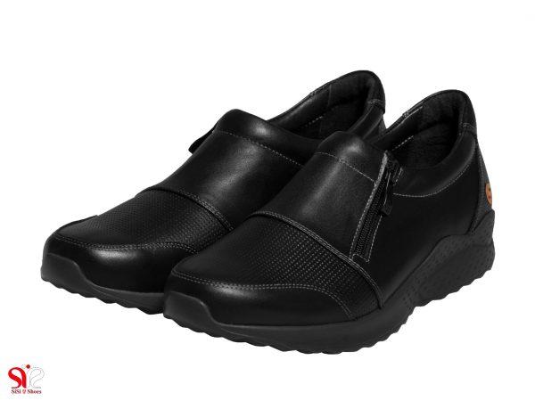 مدل کفش اسپرت دخترانه sezel سزل