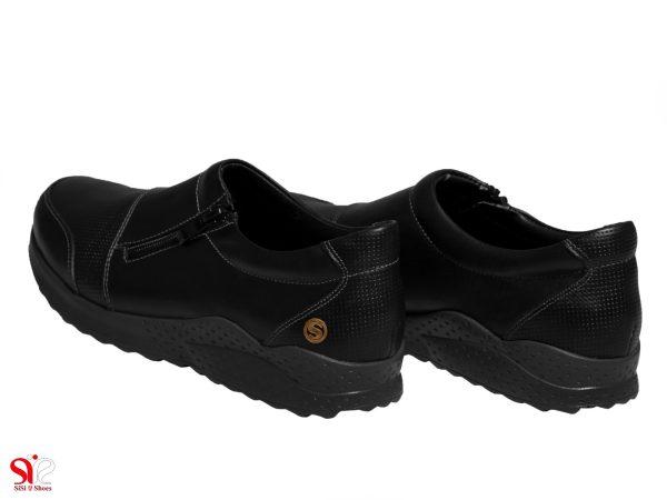 کفش اسپورت زناه مدل سزل با زیره نرم ای وی ا