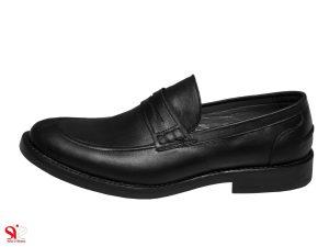 کفش مردانه مدل دیاکو رنگ مشکی