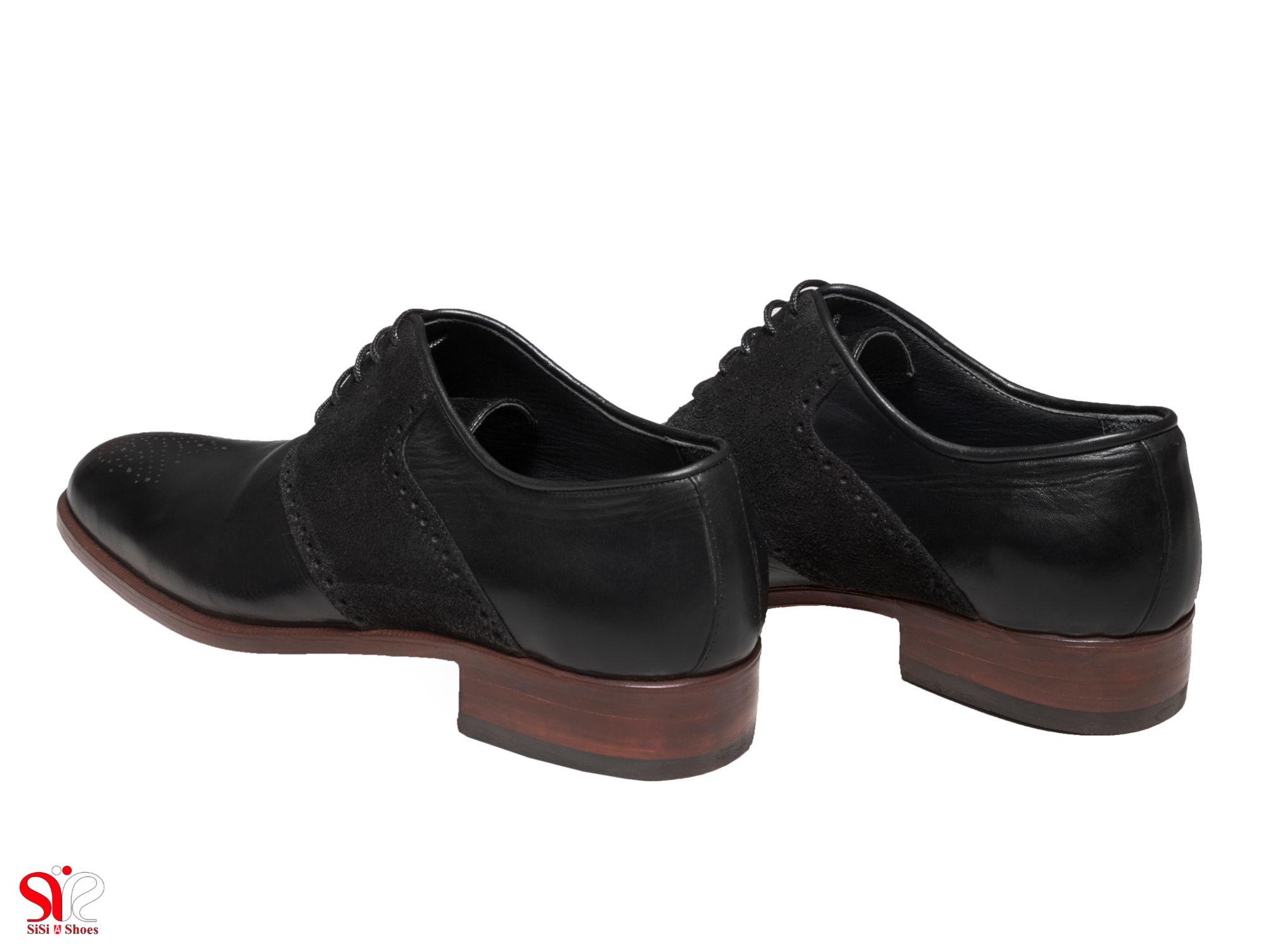 کفش مدل ارجمند تبریز