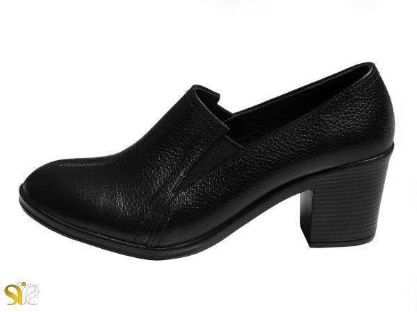 عکس مدل کفش اداری زنانه مدل آفتاب سی سی - کفش تریز