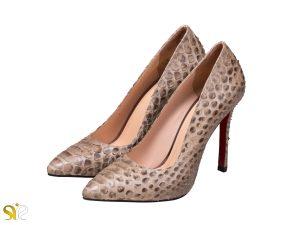 کفش زنانه مدل جاستینی