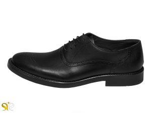 عکس مدل کفش مردانه اداری کلاسیک گالوس - کفش تبریز