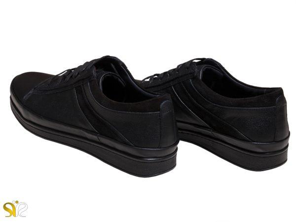 کفش اسپرت مردانه مدل کارلوس با زیره پولی اورتان