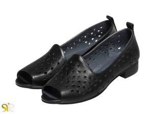 کفش تابستانی زنانه مدل پارسیس
