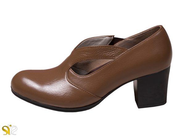 کفش زنانه مدل کانوس