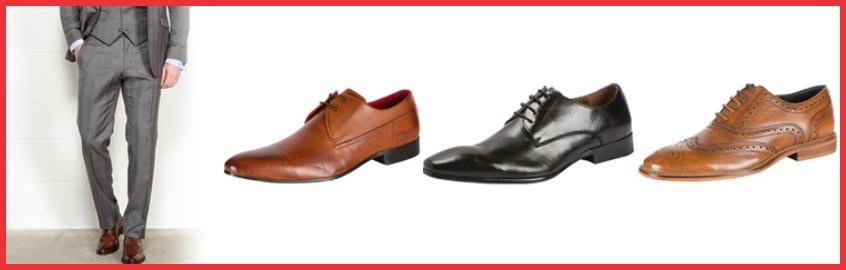 کفش قهوهای بهتر است یا کفش مشکی؟